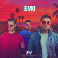 EMO Band Bia