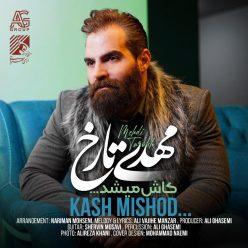 Mehdi Tarokh Kash Mishod