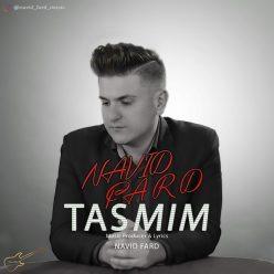 Navid Fard Tasmim