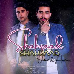 Omid Arman Shahzaad