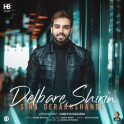 Sina Derakhshande Delbare Shirin