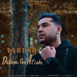 Tabesh Delam Too Atishe