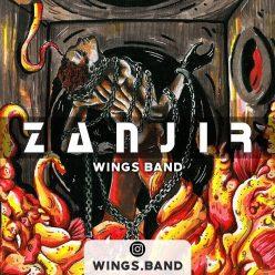 Wings Band Zanjir