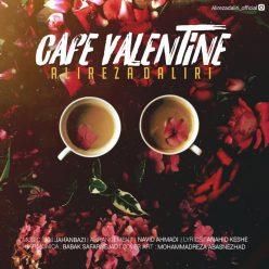 Alireza Daliri Cafe Valentine