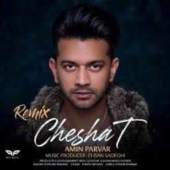Amin Parvar Cheshat Remix
