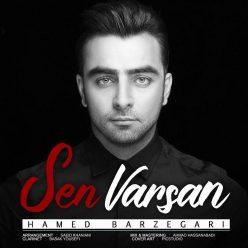 Hamed Barzegari Sen Varsan