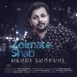 Mehdi Shokohi Zolmate Shab