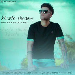 Mohammad Nezami Khaste Shodam