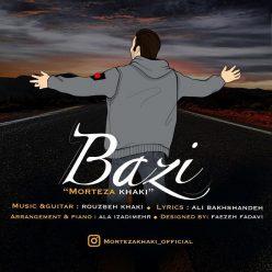 Morteza Khaki Bazi
