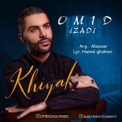 Omid Izadi Khiyal original