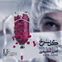 Amir Azimi Gole Sorkh
