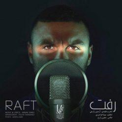 Armin Zarei Raft