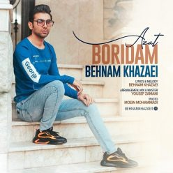 Behnam Khazaei Azat Boridam