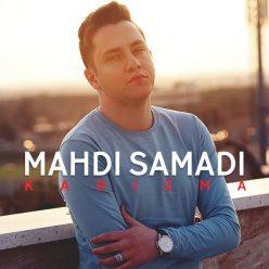 Mahdi Samadi Karizma