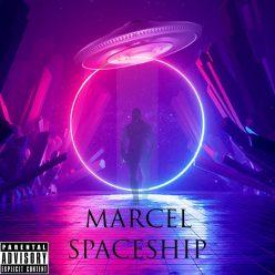 Marcel Spaceship