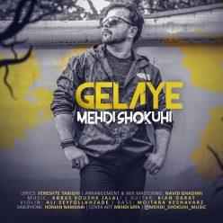 Mehdi Shokuhi Gelaye