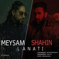 Meysam Marzdashti Shahin Lanati
