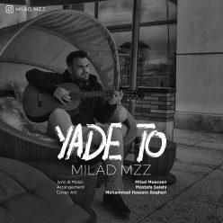 Milad Moazen Yade To
