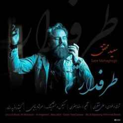 Saeed Mohaghegh Tarafdaretam