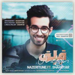 Shahryar Ft Nazeritune Ghelegh original