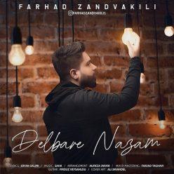 Farhad Zandvakili Delbare Nazam