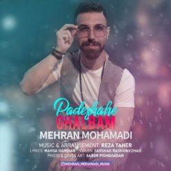 مهران محمدی پادشاه قلبم