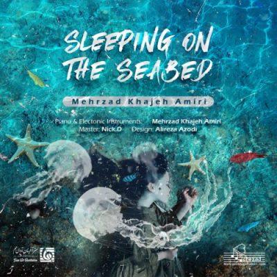 مهرزاد خواجه امیری Sleeping On The Seabed