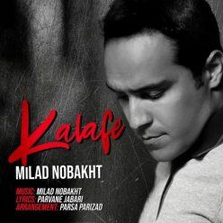 Milad Nobakht Kalafe