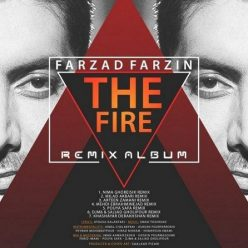 Farzad Farzin Atish Remix