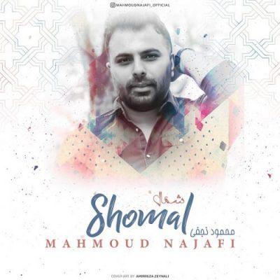Mahmoud Najafi Shomal