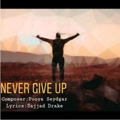 Sajjad Drake Never Give Up