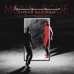 Album Sirvan Khosravi Monologue