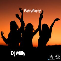 DJ Milly Live Party Party Mix