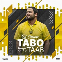 Dj Crown Tabo Tab (Episode 01)