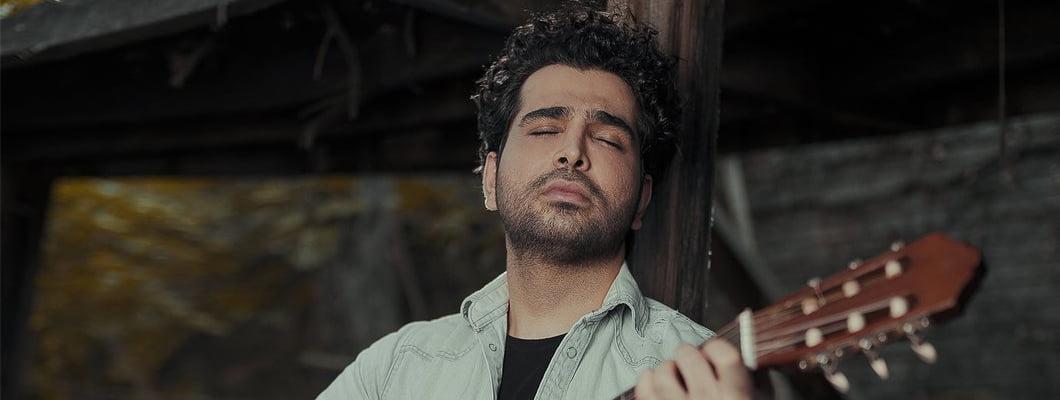 Farzad Farokh – Dochar