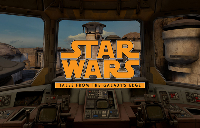 Star Wars: Tales from the Galaxy's Edge