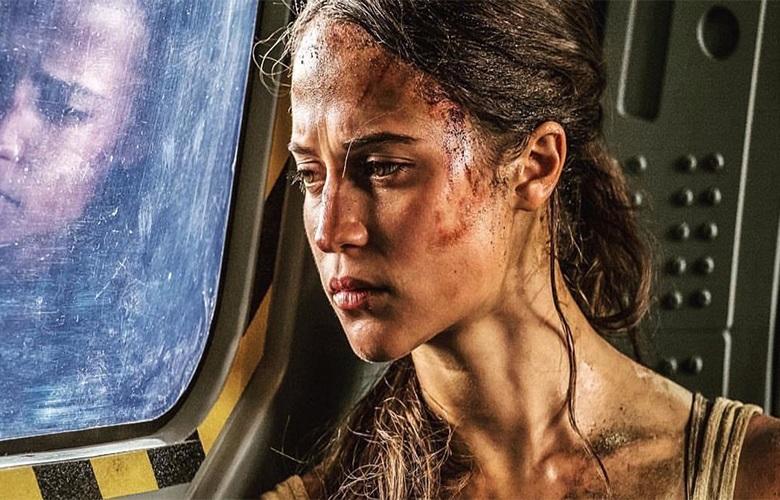 فیلم Tomb Raider 2