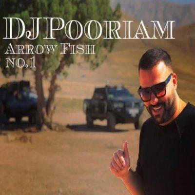 دیجی پوریام Arrow Fish No.1