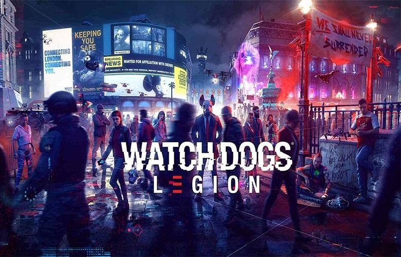 کدهای Watch Dogs: Legion