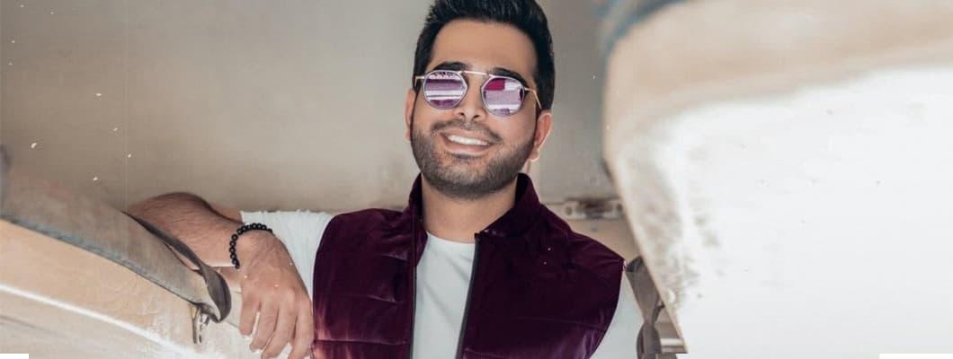 Farzad Farokh – Gole Mahtab