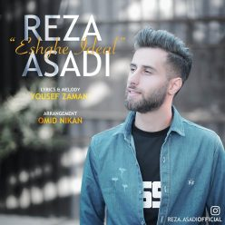 Reza Asadi    Eshghe Ideal