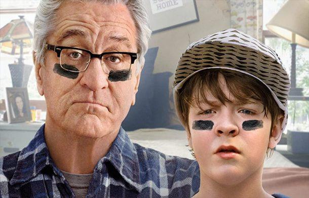 فیلم The War with Grandpa