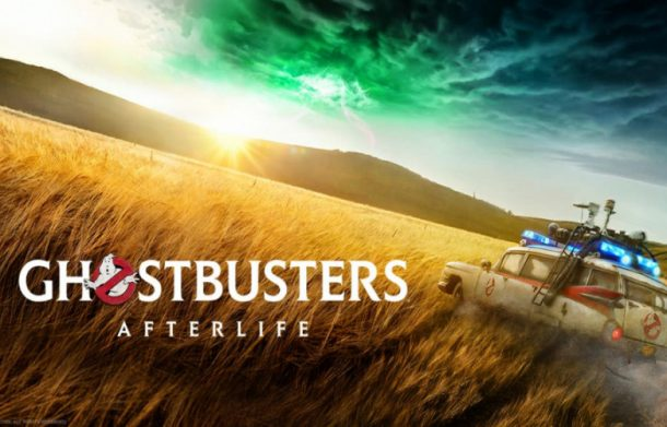 Ghostbusters: After Life