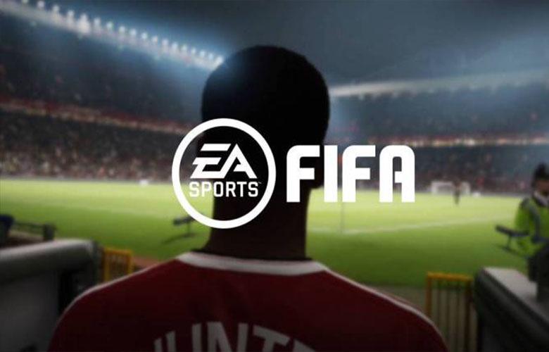 فروش FIFA 21