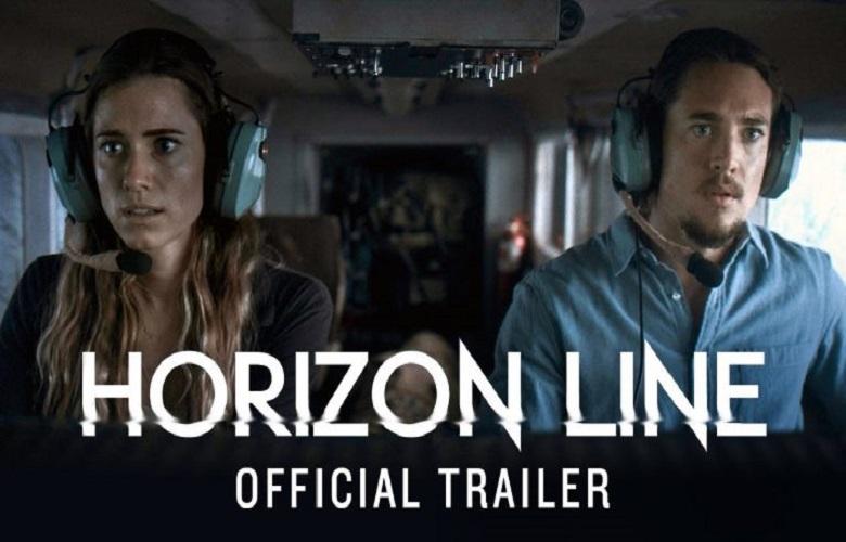 فیلم مهیج Horizon Line