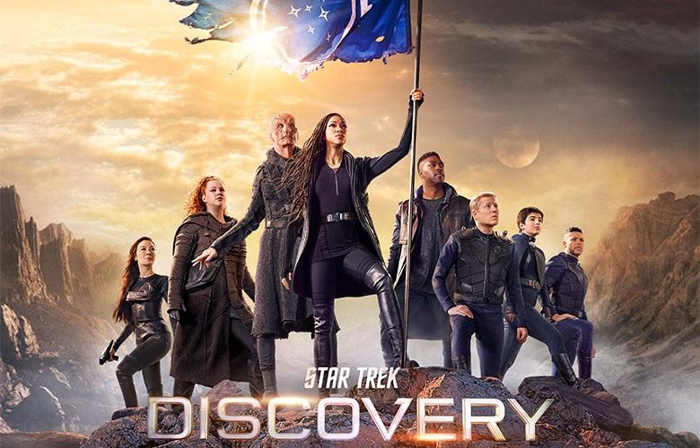 سریال Star Trek: Discovery
