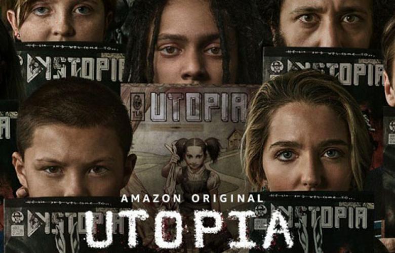 سریال Utopia