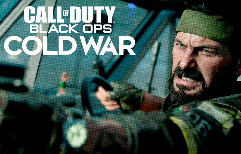Cold War Series X