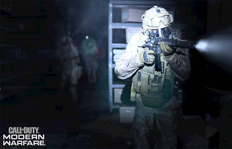 بازی Modern Warfare
