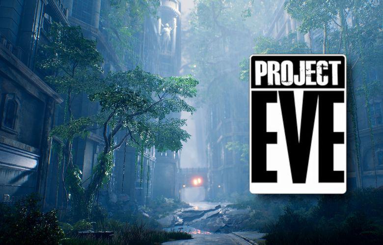 بازی Project Eve